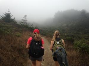 CA Hike