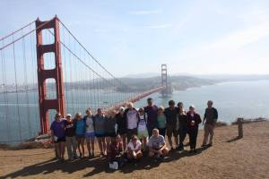 Golden Gate Group
