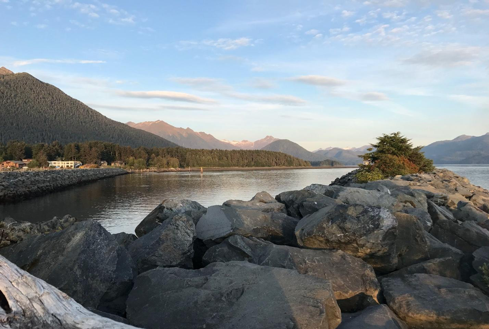 A Field Seminar in Photos, Part II: Sitka, Alaska